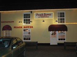 Peach Bower