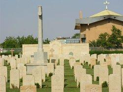 Khartoum War Cemetery