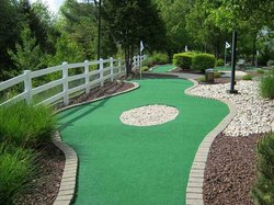 Markies Mini-Golf