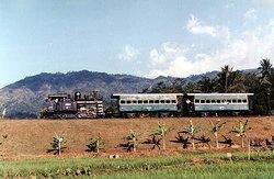 Ambarawa Railway Museum