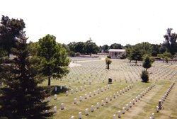 Springfield National Cemetery