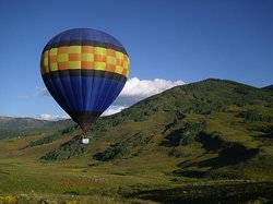Endeavor Ballooning