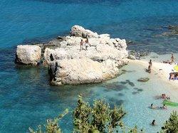 Zante  (Zakynthos) Beaches