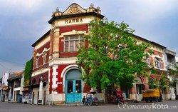 Marba Building
