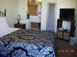Century II Motel