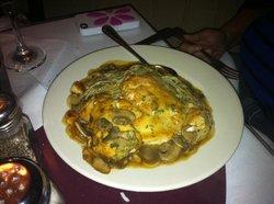 Vito Provolone's Restaurant