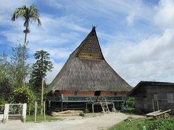 Lingga Village / Desa Lingga
