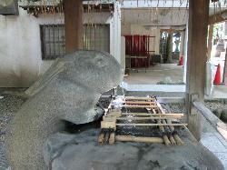 Kuil Tsuki