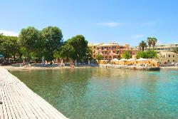 Arion Hotel Corfu