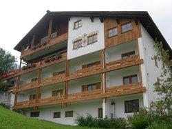 Hotel Lechtaler Hof