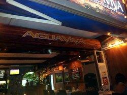 Aguaviva Restaurant