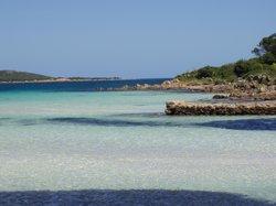 Spiaggia dell' Isuledda