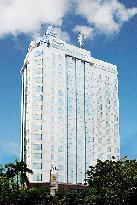 仙特拉酒店