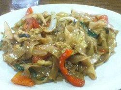 Thai Continental Cuisine