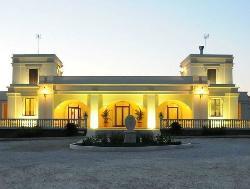 Agri Hotel Conte Salentino