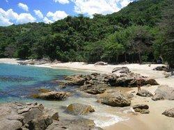Cedro Beach