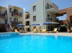 Hotel Alexandros M