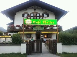 Cafe Waller