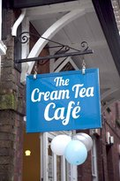 The Cream Tea Cafe