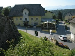 Panorama Gasthof Ulbing