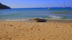 Provatas Beach