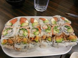 Kyoto House Sushi
