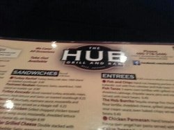 The Hub Grill and Bar