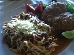 Restaurante Tipico Italiano Giuseppe Verdi