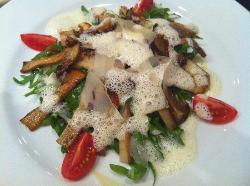 CANTINETTA am Ring - Cucina Italiana