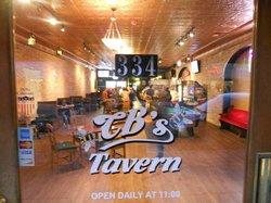 CB's Tavern