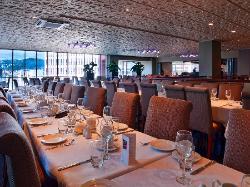 Whitby's Restaurant & Bar