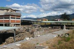 Area Archeologica e il Sistema Museale dell'Antica Citta di Luna