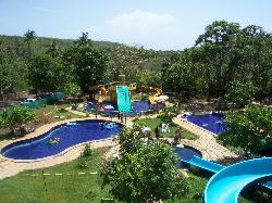 Splashdown Waterpark Goa
