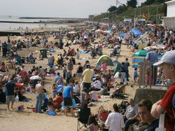 Clacton-on-Sea Beach