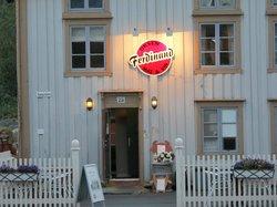 Oksen Ferdinand Restaurant