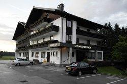 Pension Leonharderhof