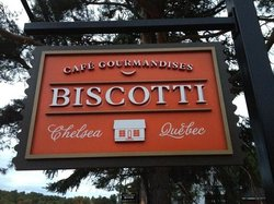 Biscotti & Cie