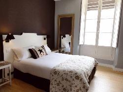 Hotel de l'Ocean - Biarritz