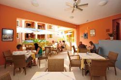 Eating Lounge
