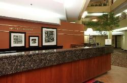 Hampton Inn Denver - Southwest/Lakewood