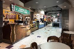 Marriott Village Food Court