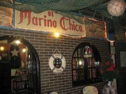 El Marino Chico