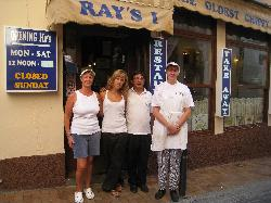 Ray's1 chippy