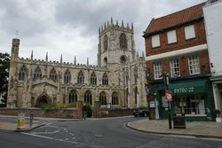 St. Mary's Church Beverley