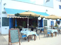 Restaurant El Marinero