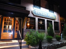 Tunxis Grill & Pizzeria