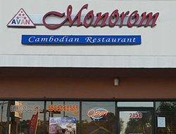 Monorom Cambodian Restaurant