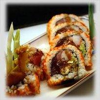 Sushi King East