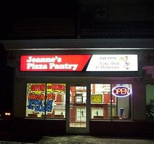 Jeanne's Pizza Pantry