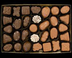 Mackenzies Chocolates